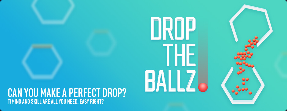 Drop the Ballz